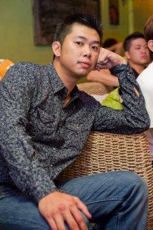 Nicholas Ong