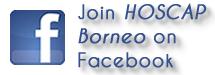 HOSCAP Borneo Facebook Page