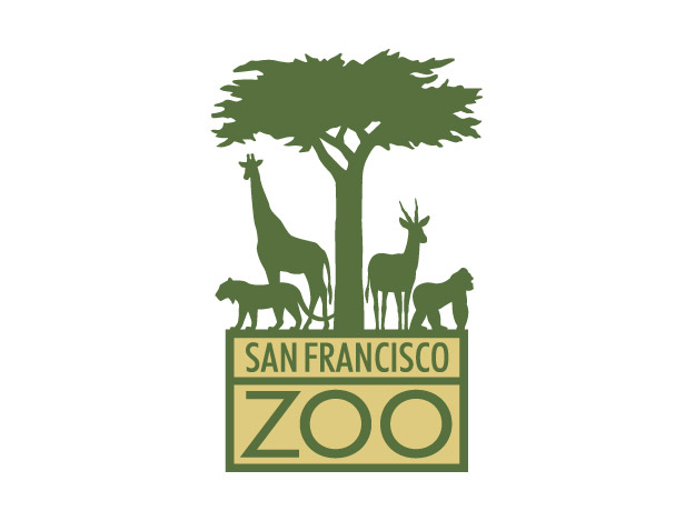 San Francisco Zoo Logo