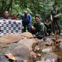 Habitat team photo