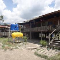 Village of Data Bila