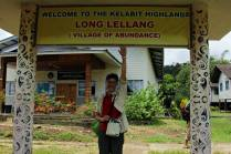 Welcome to Long Lellang