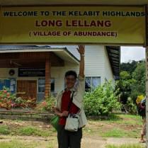 Welcome to Long Lellang